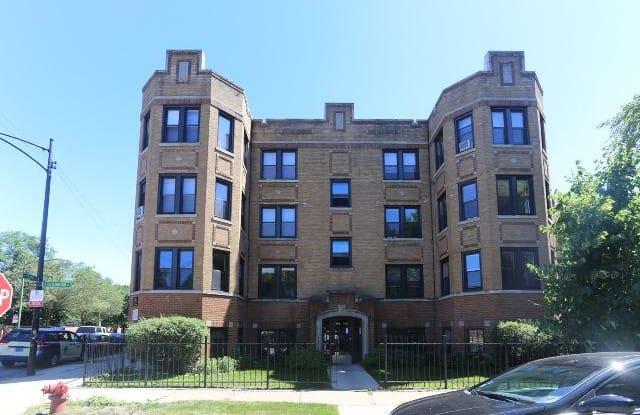 4218 N. Clark - 4218 North Clark Street, Chicago, IL 60613