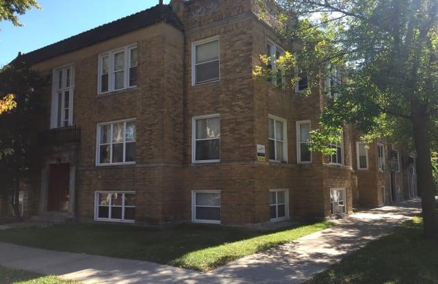 4515 North HAMLIN Avenue - 4515 North Hamlin Avenue, Chicago, IL 60625