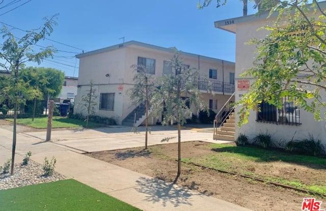 1534 West 224TH Street - 1534 West 224th Street, Los Angeles, CA 90501