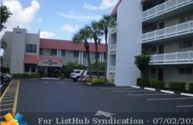 3531 Inverrary Dr - 3531 Inverrary Drive, Lauderhill, FL 33319