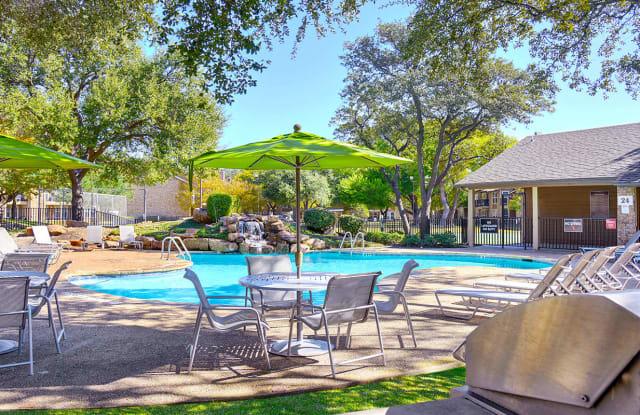 Bent Tree Fountains - 4822 Westgrove Dr, Addison, TX 75001
