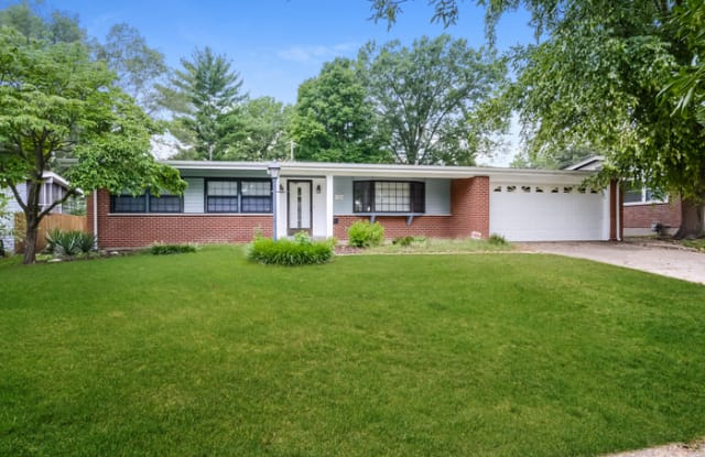 1625 Canter Drive - 1625 Canter Drive, Florissant, MO 63033
