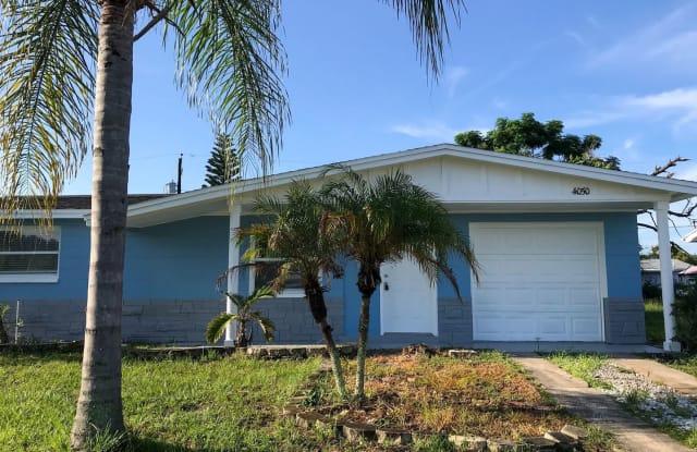 4050 Darlington Rd. - 4050 Darlington Road, Holiday, FL 34691