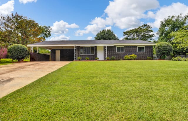 202 Overby Street - 202 Overby Street, Brandon, MS 39042
