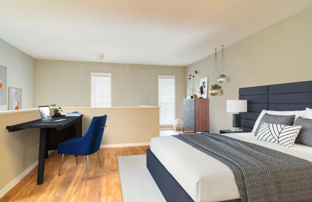 The Haverly Stone Mountain Ga Apartments For Rent
