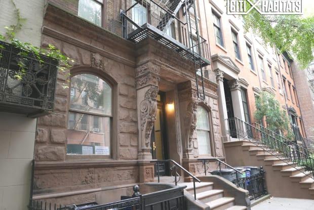 56 Morton Street - 56 Morton Street, New York, NY 10014