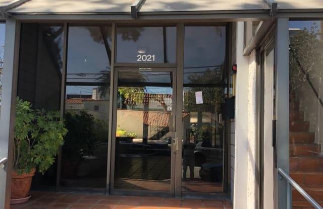 2021 California Ave #5 - 2021 California Avenue, Santa Monica, CA 90403