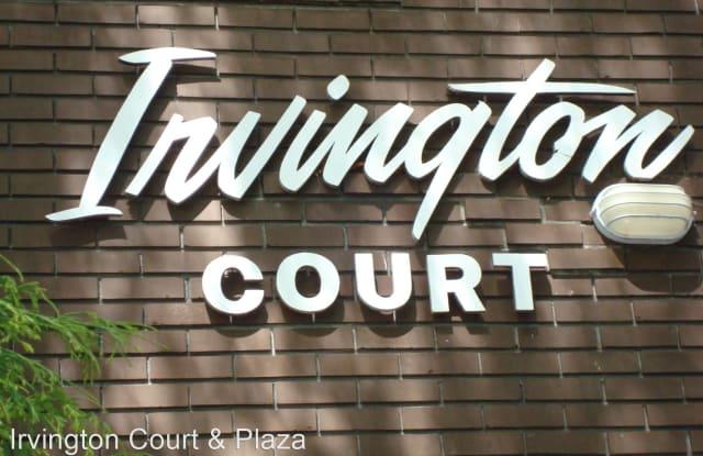 Irvington Court - 1735-1821 Northeast Hancock Street, Portland, OR 97212