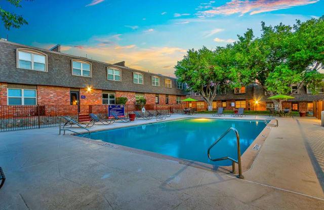 Wyndchase - 1601 McRae Blvd, El Paso, TX 79925