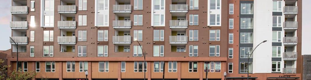 Apartment Around Me