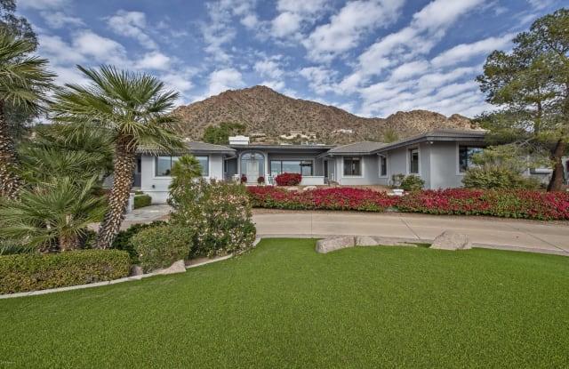 5360 E ROCKRIDGE Road - 5360 East Rockridge Road, Phoenix, AZ 85018