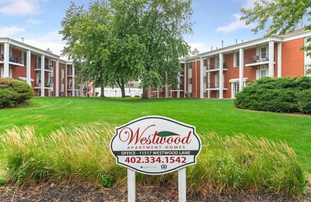 Westwood Apartments - 11517 Westwood Ln, Omaha, NE 68144