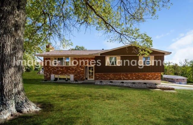 3601 Horncastle Drive - 3601 Horncastle Drive, Evendale, OH 45241