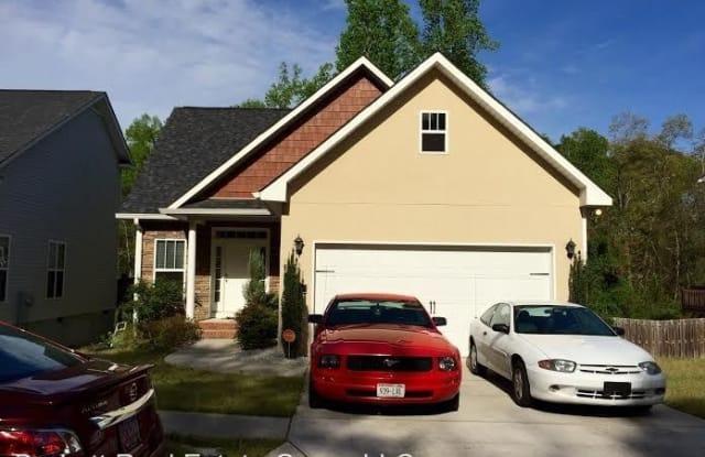 2821 Burdette Dr. - 2821 Burdette Drive, Augusta, GA 30909