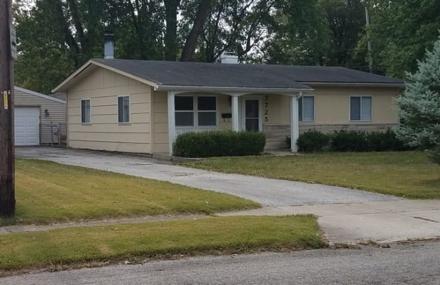 7725 East 50th Street - 7725 East 50th Street, Lawrence, IN 46226