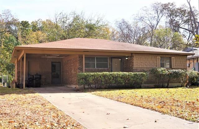 604 Verna Lane - 604 Verna Lane, Denison, TX 75020