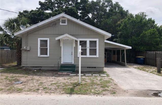 1481 Hamlet Ave - 1481 Hamlet Avenue, Clearwater, FL 33756