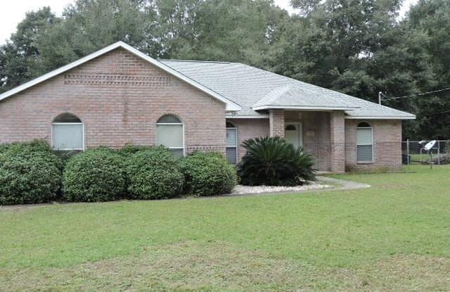 5805 CURTIS RD - 5805 Curtis Road, Wallace, FL 32571