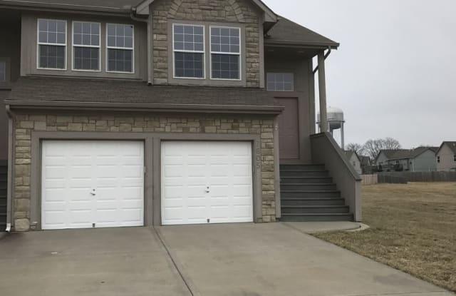 7605 Anderson street - 7605 Anderson Street, Shawnee, KS 66227