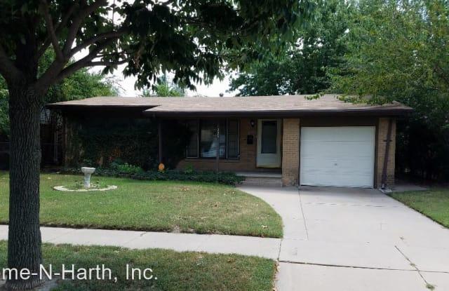 1221 E. 31st St. S. Wichita - 1221 East 31st Street South, Wichita, KS 67216