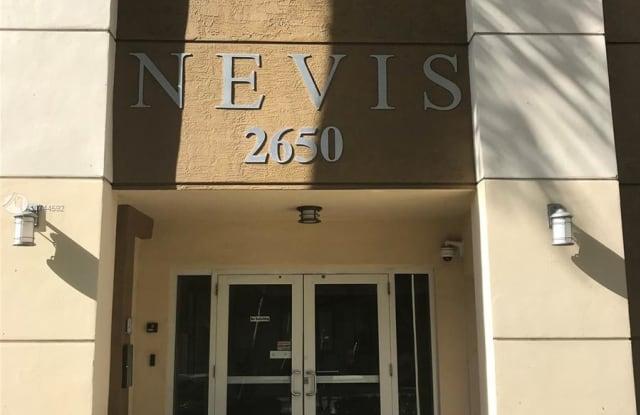 2650 SW 37th Ave - 2650 S Douglas Rd, Miami, FL 33134