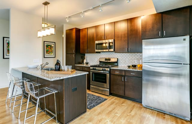 Junction Flats - 643 N 5th St, Minneapolis, MN 55401