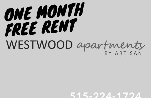 Westwood Apartments - 238 52nd Street, West Des Moines, IA 50265