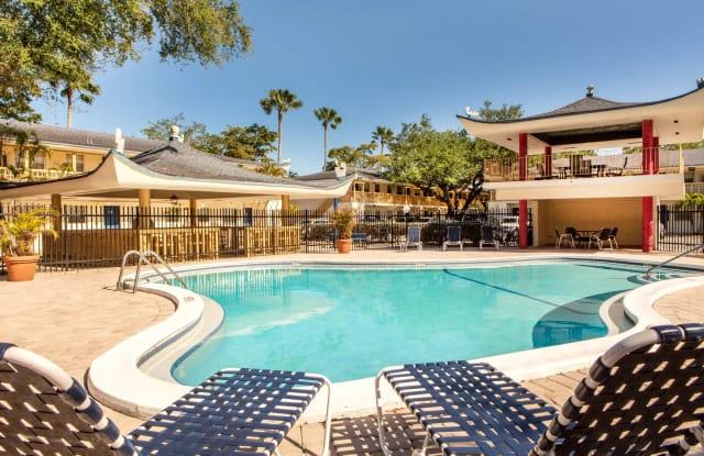 Jade Gardens Apartments - 8204 SW 65th Ave, Miami, FL 33143