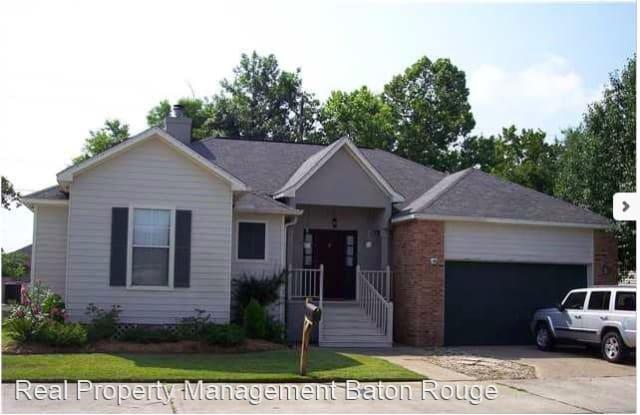 361 Edgehaven Dr. - 361 Edgehaven Drive, East Baton Rouge County, LA 70810