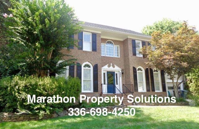 6402 Birkdale Dr - 6402 Birkdale Drive, Greensboro, NC 27410
