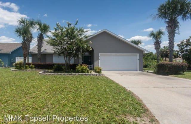 118 Sea Oats Drive - 118 Sea Oats Drive, Panama City Beach, FL 32413