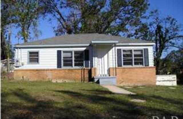 263 CHESTNUT - 263 Chestnut Street, West Pensacola, FL 32506