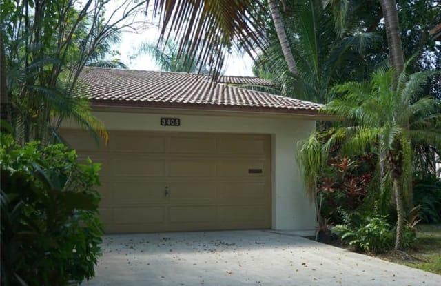 3405 Heather Terrace - 3405 Heather Terrace, Lauderhill, FL 33319