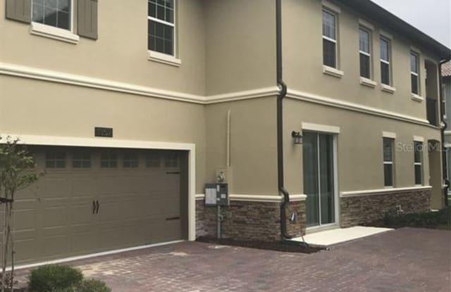 1352 SHINNECOCK HILLS DRIVE - 1352 Shinnecock Hills Drive, Four Corners, FL 33896