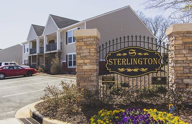 Sterlington - 205 Woodward Dr, Grovetown, GA 30813