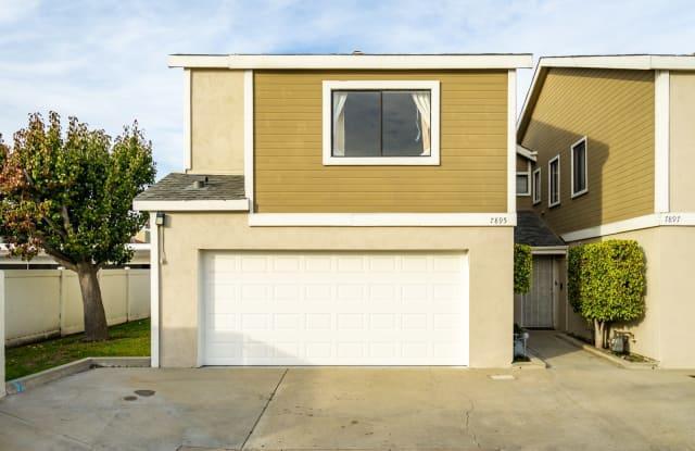 7895 West Cerritos Avenue - 7895 Cerritos Avenue, Stanton, CA 90680