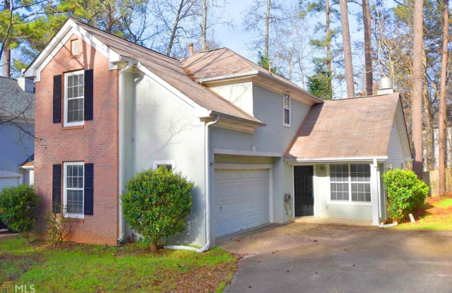 109 S Fairfield Dr - 109 South Fairfield Drive, Peachtree City, GA 30269