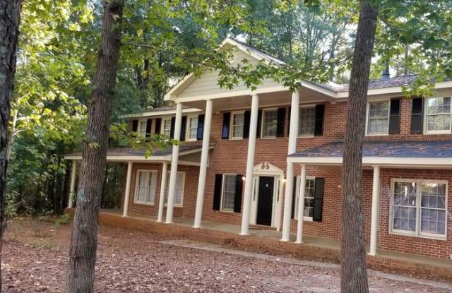 193 Highland Park Drive - 193 Highland Park Drive, Athens, GA 30605