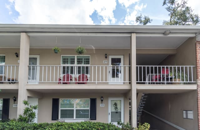 2500 Lee Road - 1, Apt 211 - 2500 Lee Road, Winter Park, FL 32789