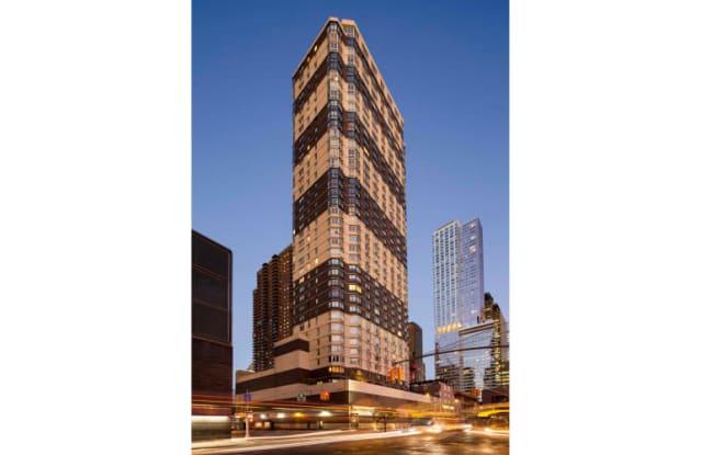 420 West 42nd Street - 420 West 42nd Street, New York, NY 10036