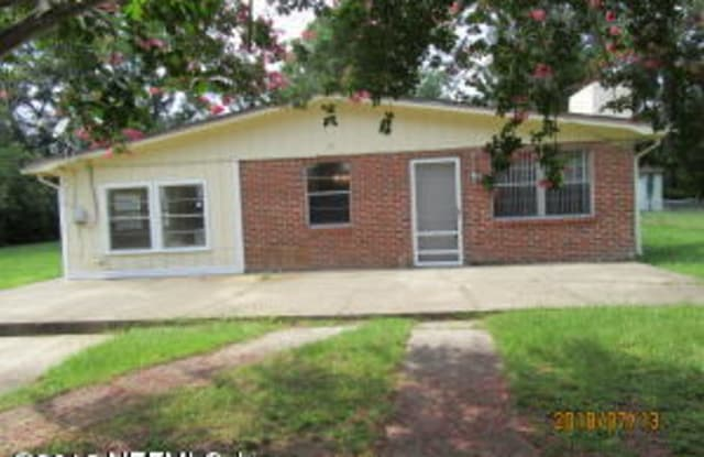 8651 VINING ST - 8651 Vining Street, Jacksonville, FL 32210