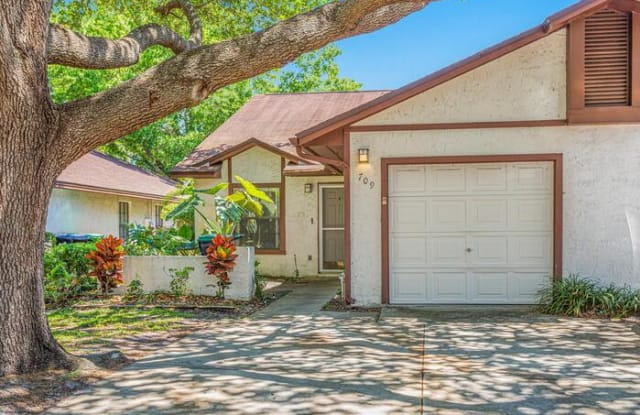 709 Warrenton Road - 709 Warrenton Road, Orange County, FL 32792
