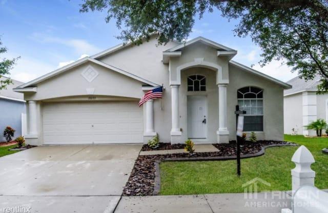 10033 Creek Bluff Drive - 10033 Creek Bluff Drive, Riverview, FL 33578
