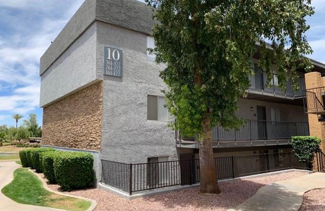 Biltmore on the Lake - 11050 N Biltmore Dr, Phoenix, AZ 85029