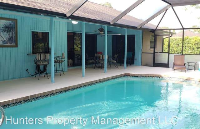 308 Pine Glen Court - 308 Pine Glen Court, Englewood, FL 34223