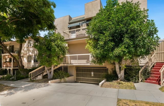 469 E Providencia Avenue - 469 East Providencia Avenue, Burbank, CA 91501