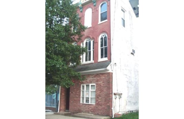 16 EAST BROAD STREET - 16 East Broad Street, Burlington, NJ 08016