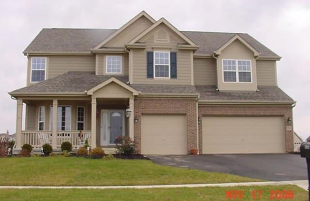 7801 Spring Garden Lane - 7801 Spring Garden Lane, Powell, OH 43065