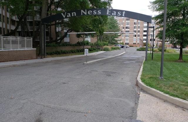 2939 VAN NESS STREET NW - 2939 Van Ness Street Northwest, Washington, DC 20008