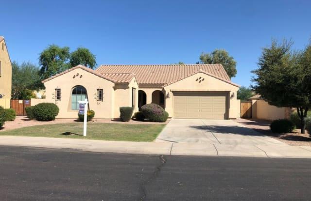 4537 Granite Street - 4537 South Granite Street, Gilbert, AZ 85297